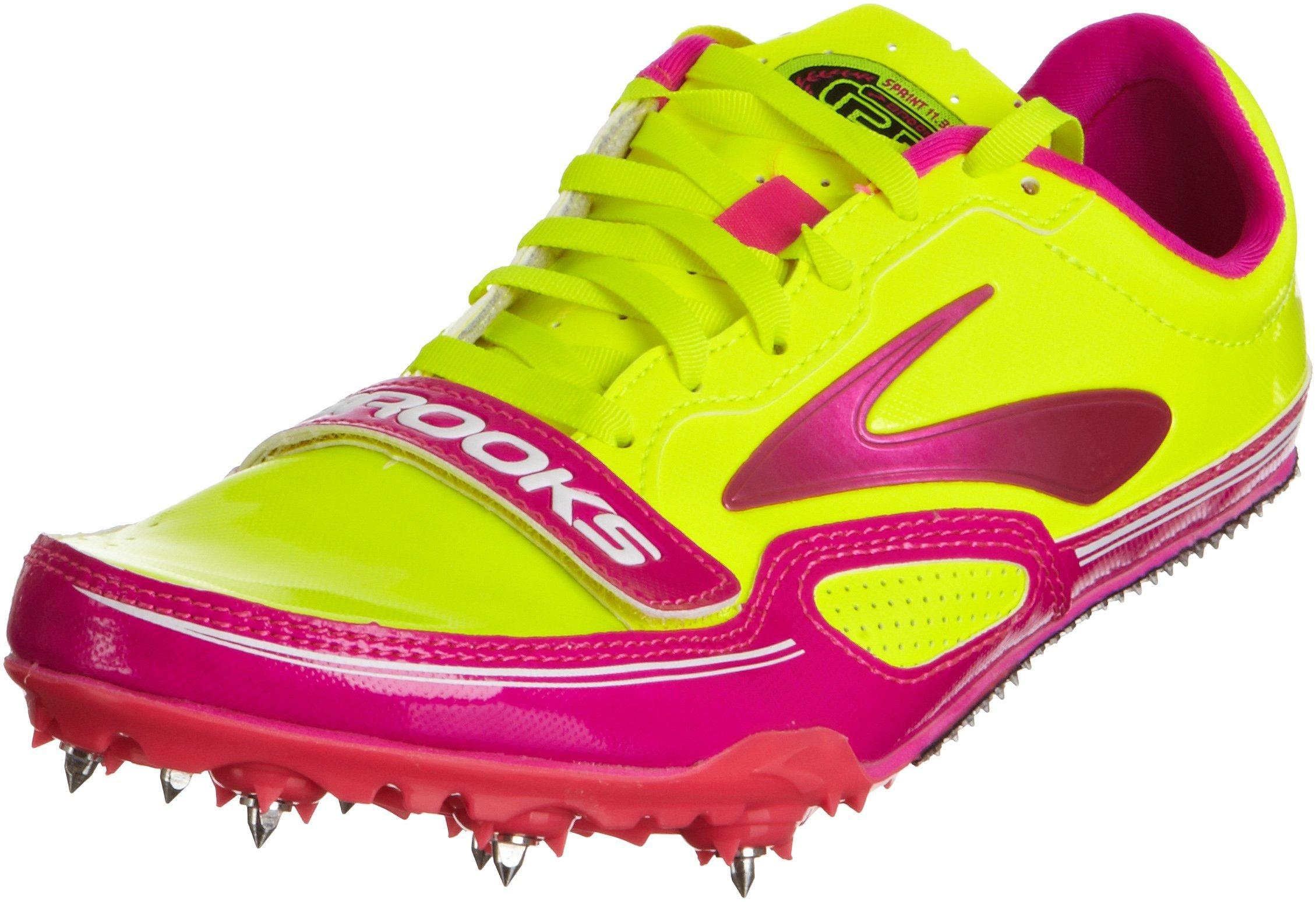 Brooks-Women-039-s-PR-Sprint-11-38-