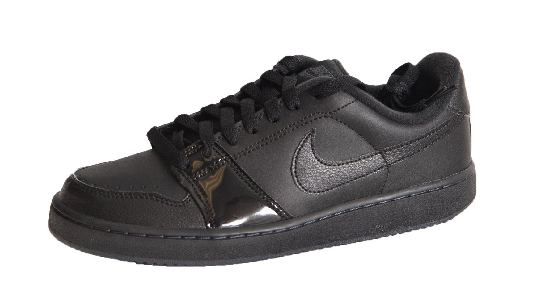 Nike frauen rückwand schwarze skate - schuhe schuhe schuhe 386110-012 b0def0