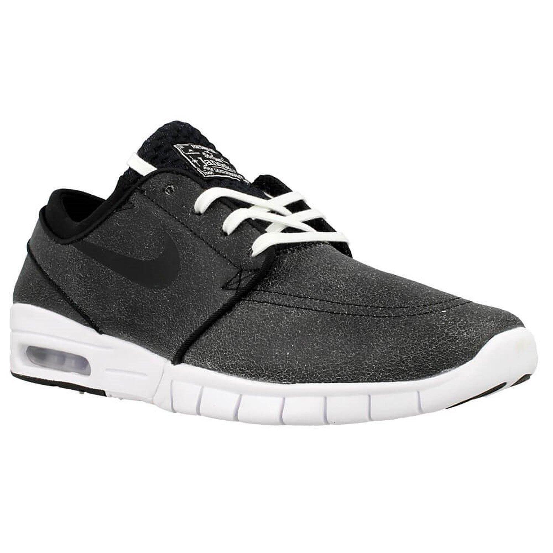 Nike stefan janoski max l mens turnschuhe skateboard - - skateboard schuhe 61c052