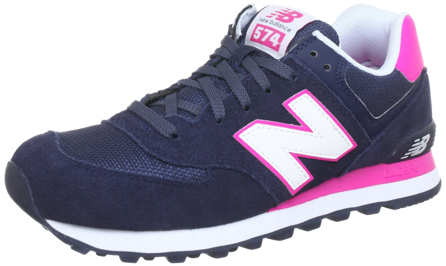 574 core new balance womens