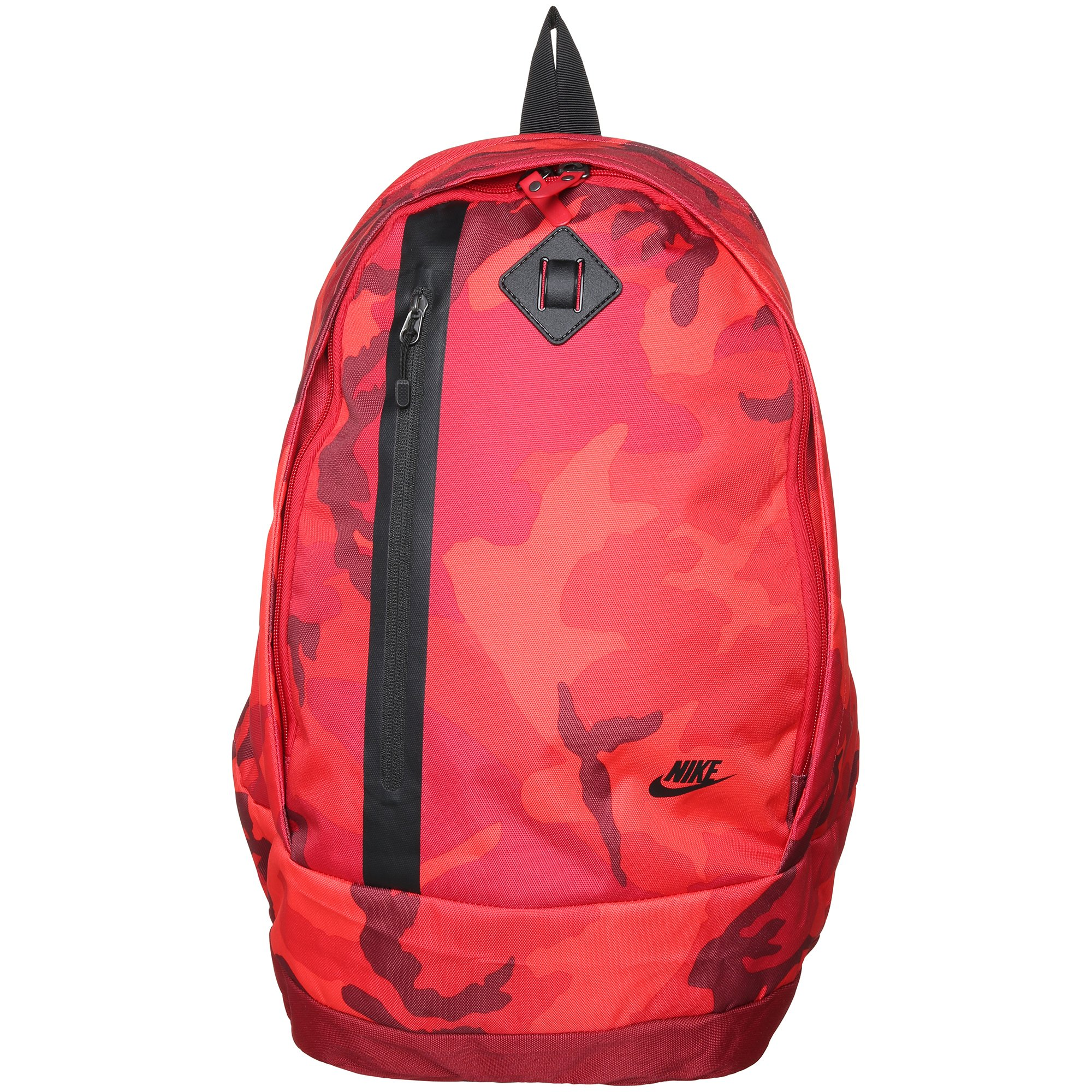 a2471f8d24fa Nike Black Red Backpack- Fenix Toulouse Handball