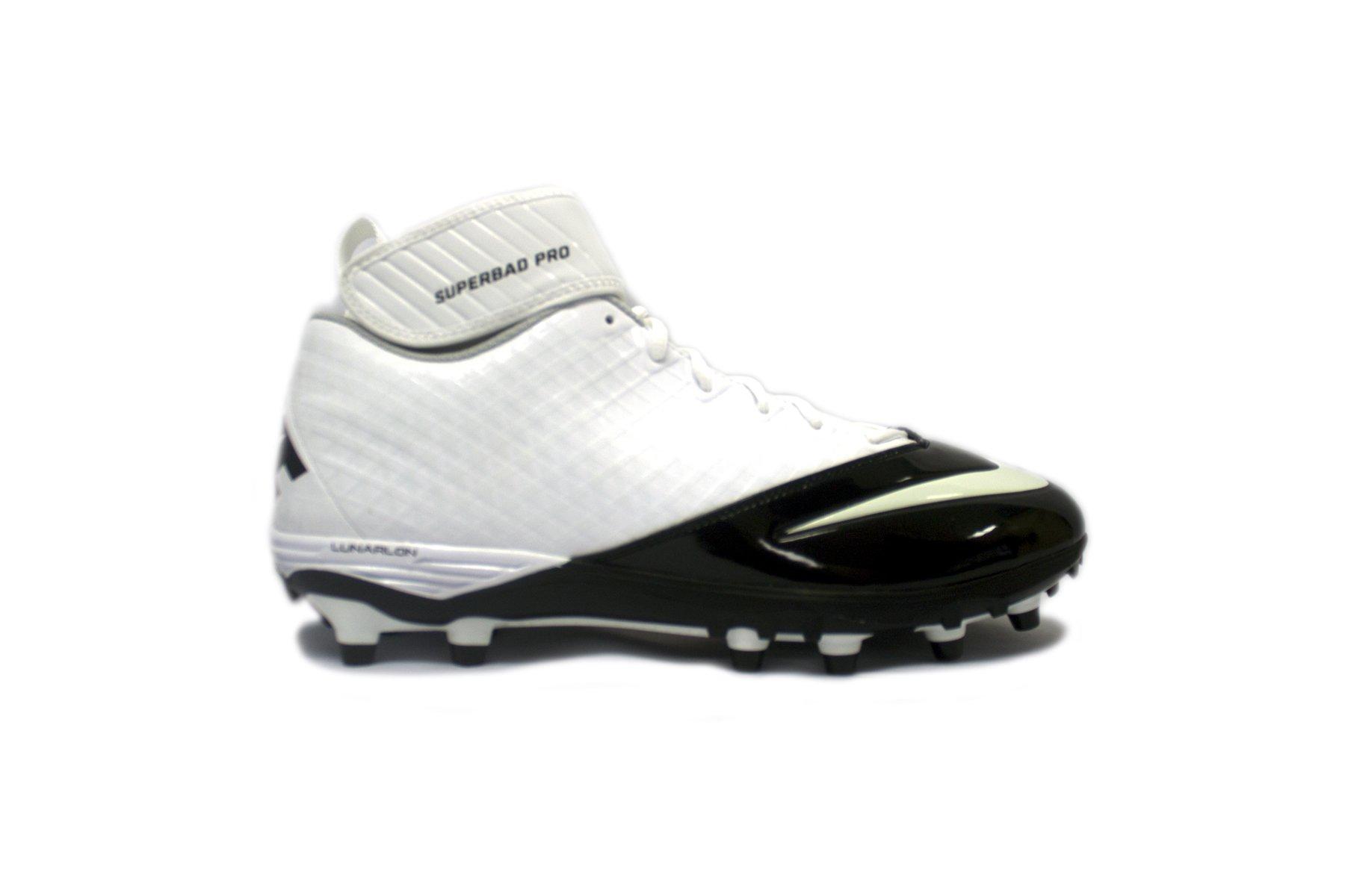 Nike / air max id (943756-972) grigio / bianco / Nike oro olimpico mns.sz.11,5 4d9b21